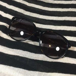 Coach sunglasses S2045 Black
